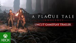[gamescom 2018] A Plague Tale: Innocence – Uncut Gameplay Trailer
