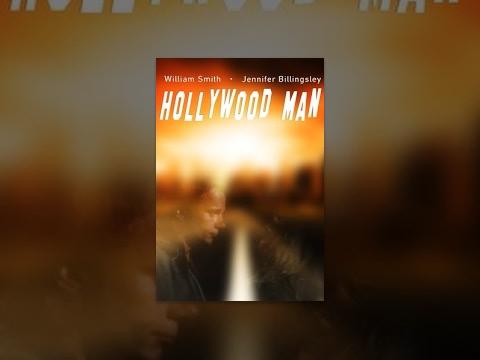 Hollywood Man