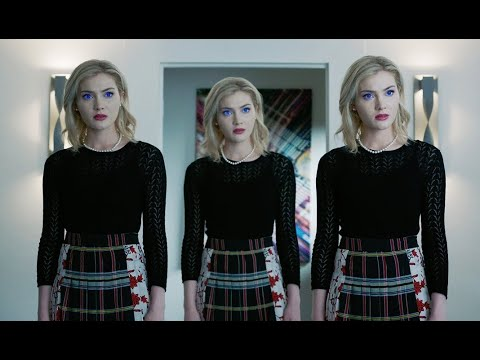 """Download Stepford Cuckoos (Frost Sisters) - All Scenes Powers #2 