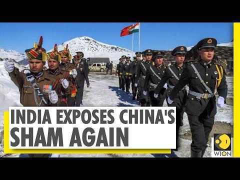 India: Indian Army didn't cross LAC, no shots fired at Pangong Lake | WION News | World News