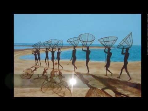 Pillage - Dobet Gnahoré