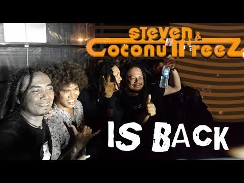 Merinding Liat STEVEN AND COCONUTTREEZ Balik Lagi Setelah Facum Sekian Tahun Lamanya