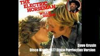 Dave Grusin ~ Disco Magic 1979 Disco Purrfection Version