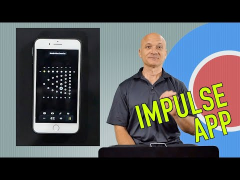 Impulse Metronome App - AMAZING
