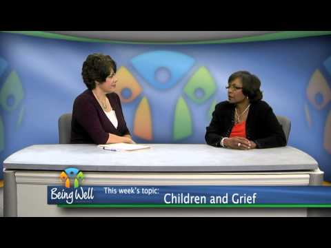 Children And Grief WEIU | Paris Community Hospital | Paris, Illinois