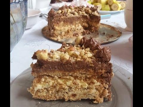 киевский торт рецепт знак качества