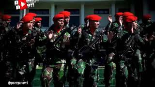 KUMPULAN YEL YEL Terbaik TNI Paling Disegani