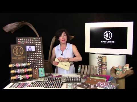 Product video Bali Clicks Originals