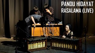 Pandu Hidayat - Rasalama