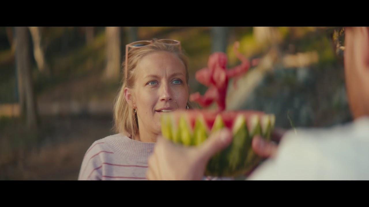 Extra sommer - Kjærlighet i en vannmelon //EXTRA