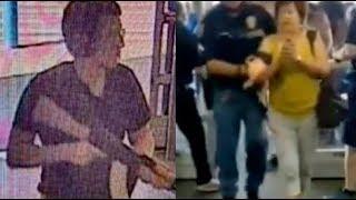 Man Goes Live Record Patrick Crusius K*lling 20 People In Walmart El Paso Texas..DA PRODUCT DVD
