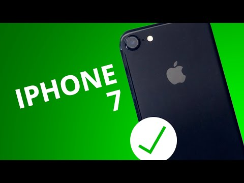 5 motivos para COMPRAR o iPhone 7