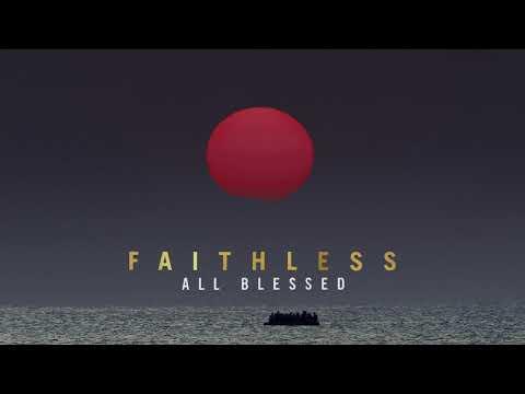 Faithless – Innadadance