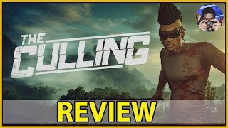 THE CULLING –  REVIEW – XBOX ONE
