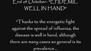 Pandemic-Southbridge, MA 1918-The Influenza-Learning from out past