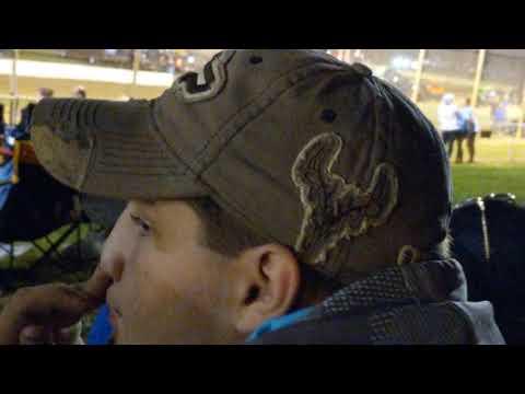 Mercer Raceway park truck pulls pt 3