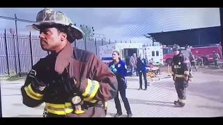 Chicago fire season 6 preview ( Good quality)