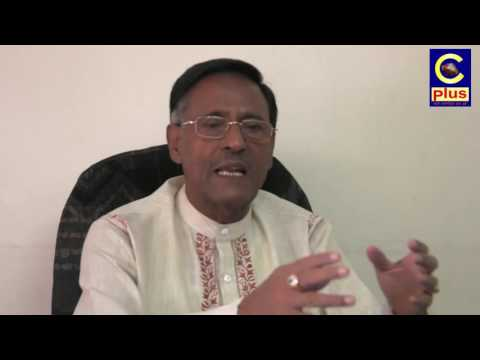 LDP chairman Colonel Oli Interview with cplustv in chittagong language