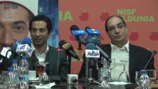 مصر العربية | عمرو سعد:
