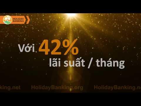Sân cho nhận Holiday Banking