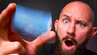 World's LIGHTEST Solid?! | 10 World Record Breaking Products!