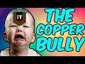 Copper 4 Bullies Diamonds - Rainbow Six Siege