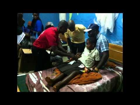 Visits photos at Edward Francis Small Teaching