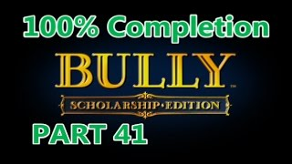 100% Bully: Scholarship Edition: Part 41: Ft. aweinspiringpoo: A Dolphin Just Died In My Room Again