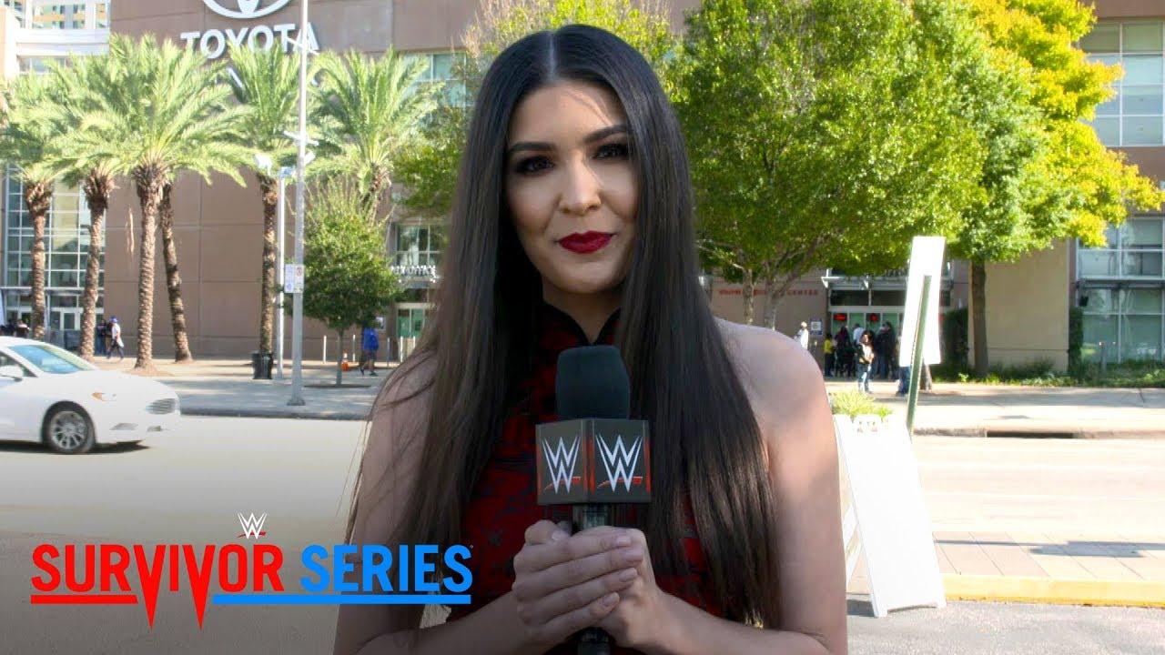 Two Kickoff Matches announced for tonight at Survivor Series: Exclusive, Nov. 19, 2017