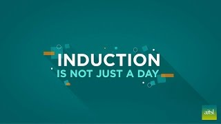 Induction for Beginning Teachers animation (long version)