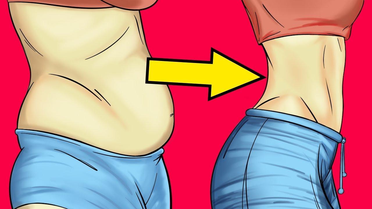 que comer para tener un abdomen definido
