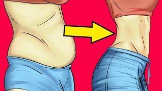 14 alimentos que nunca deberías comer si quieres un abdomen plano y marcado