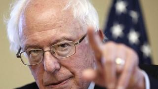 Establishment Dems Offended Bernie Calls Them