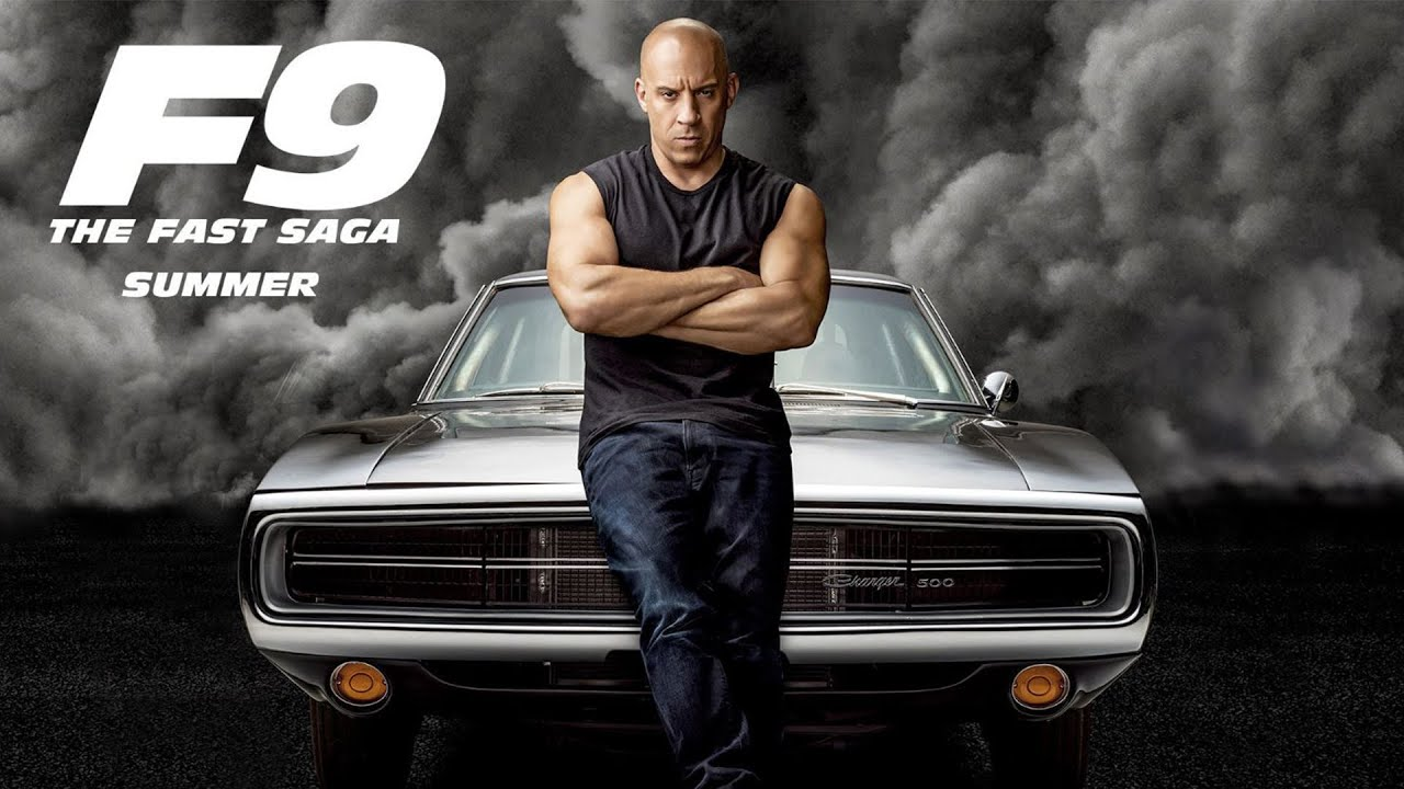 image gallery for f9 fast furious 9 2020
