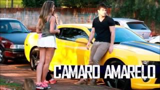 Mc Roni – Camaro Amarelo Keem Project & Dj Godunov Remix by Parlament