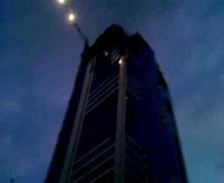 Dubai 24hr Work progress on Developments