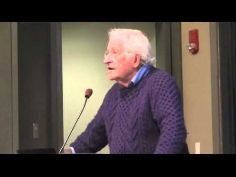 Science & Military Funding at MIT 150428