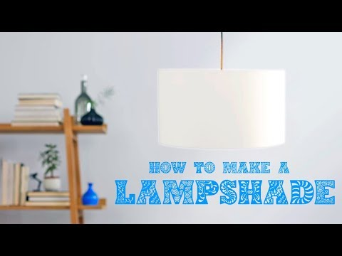 how to make a lamp shade/DIY LAMPSHADE/Lampshade/ लैम्पशेड बनाने का आसान तरीका/jugaad guru🚦🏮💡