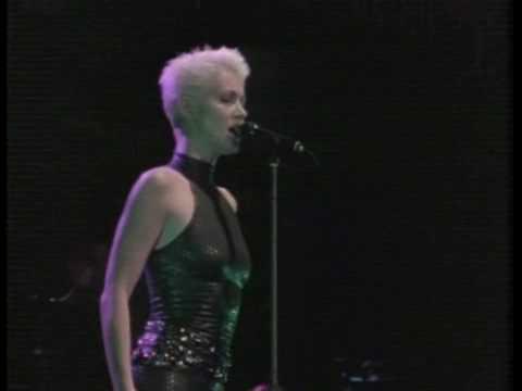 Die Scheef! Roxette - It Must Have Been Love  (Live In Concert)