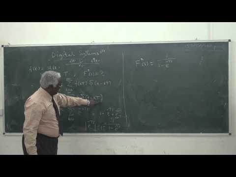 Control System | Lecture 8