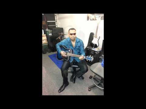 Kites - Nigel Sankar Sax Instrumental