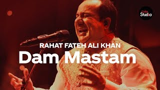 Coke Studio Season 12 Dam Mastam Rahat Fateh Ali Khan