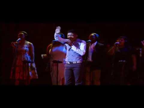 Lundi Tyamara Live at The Lyric Theatre DVD Trailer