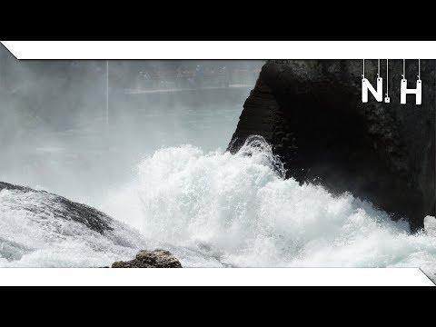 Rheinfall 2017 - Cinematic