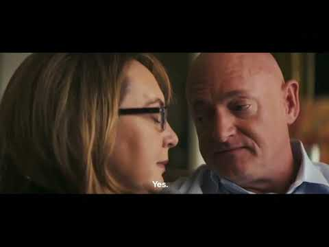 Gabby Giffords' husband Mark Kelly to run for US Senate Mp3