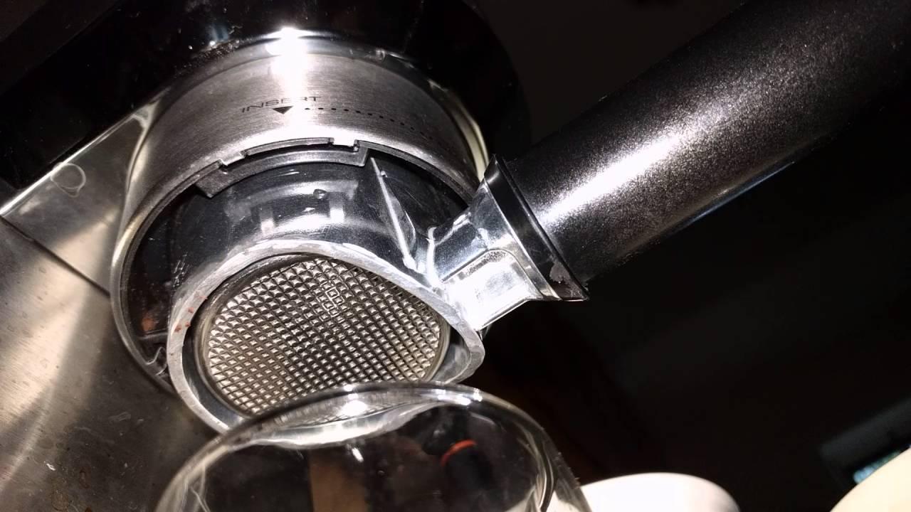 Delonghi Dedica Ec680 Bottomless Portafilter Delonghi