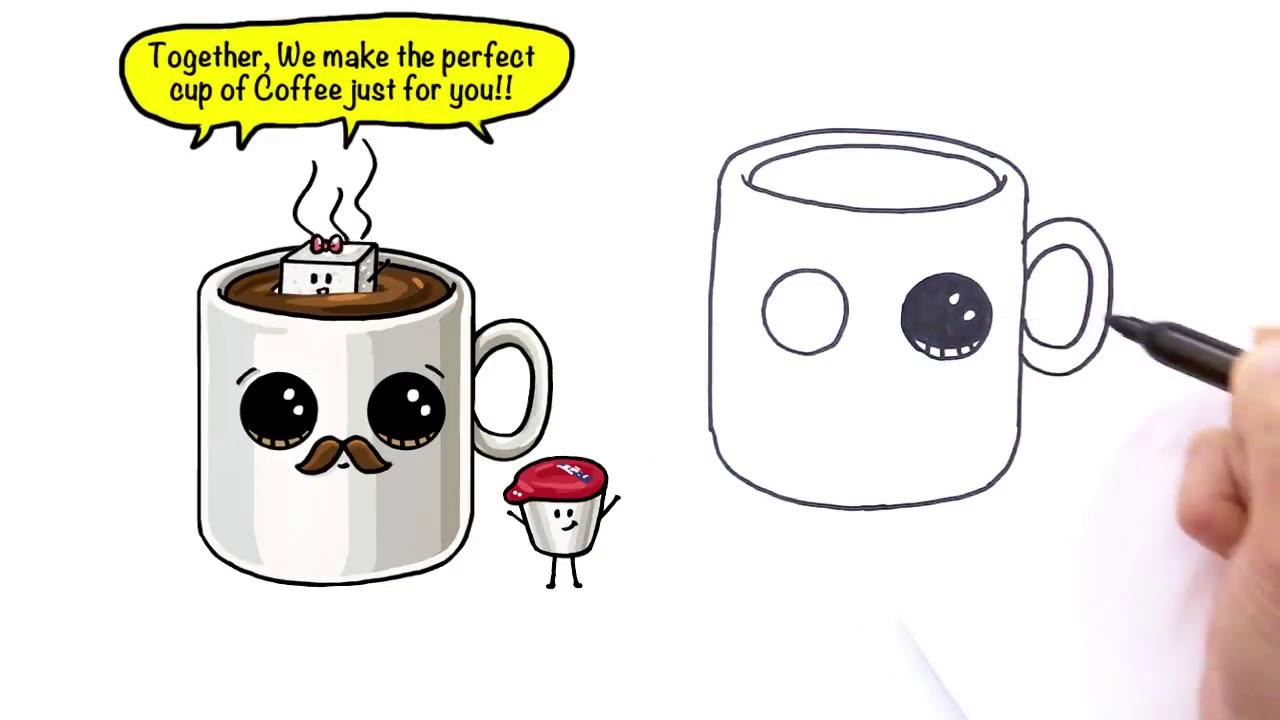 Fancy Wired On Coffee Pattern - Electrical Diagram Ideas - itseo.info