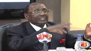 You must be daring and take business risks -- Kirubi
