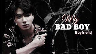 \When you are the Badboys Girlfriend\  J.JK Oneshot