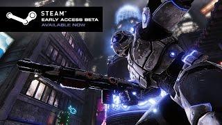 TOXIKK - Steam Early Access Teaser